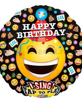 "Поющий шар ""Happy Birthday"""