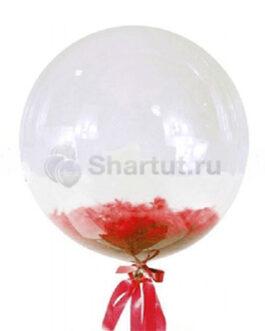 Прозрачные шарики