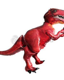 Ходячая фольгированная фигура Динозавр