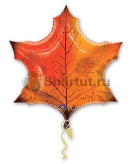 Фигура «Кленовый лист» 95 см