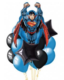 Шарики Супермен